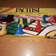 Juegos de mesa: PACHISI. Lote 121577547