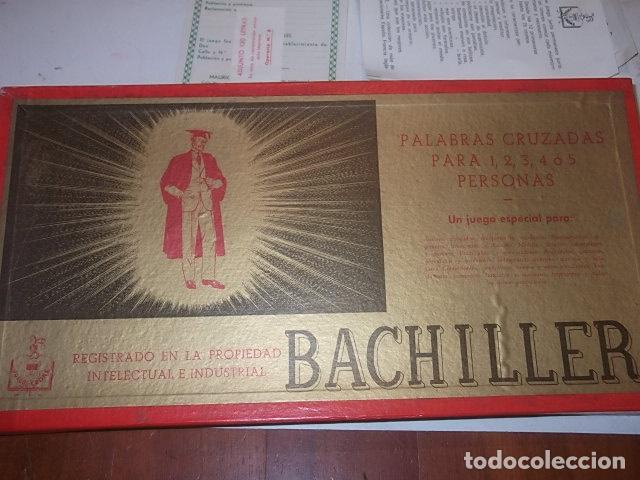 Juego Bachiller Palabras Cruzadas De Juegos Cr Comprar Juegos De