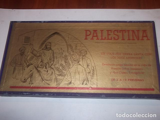 Juego Palestina De Juegos Crone Barcelona Ano Comprar Juegos De