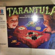 Juegos de mesa: JUEGO TARANTULA DE MB. Lote 121809479