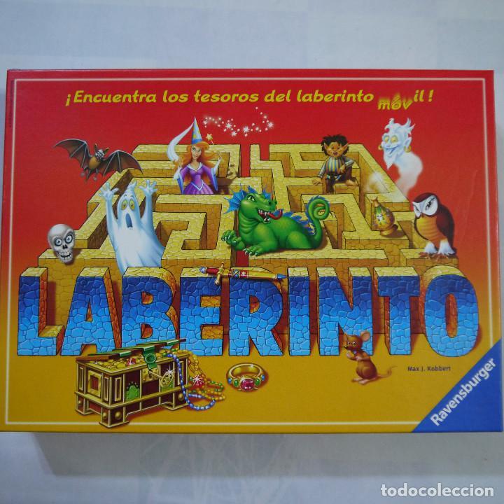 Laberinto Encuentra Los Tesoros Del Laberinto Comprar Juegos De