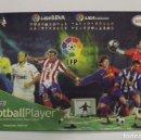 Juegos de mesa: FOOTBALLPLAYER 2009-10 PRÁCTICAMENTE SIN USAR FOOTBALL PLAYER. Lote 76173315