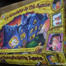 Juegos de mesa: ANTIGUO JUEGO - LA HERENCIA DE TIA AGATA. Lote 124304755