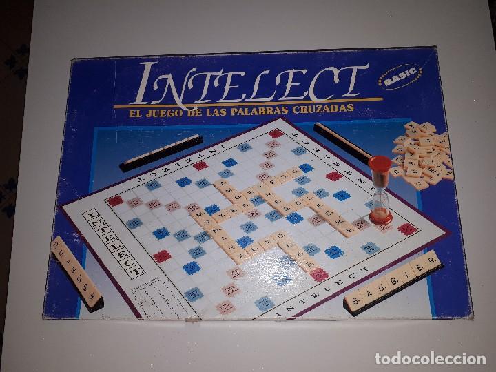 INTELET (Juguetes - Juegos - Juegos de Mesa)