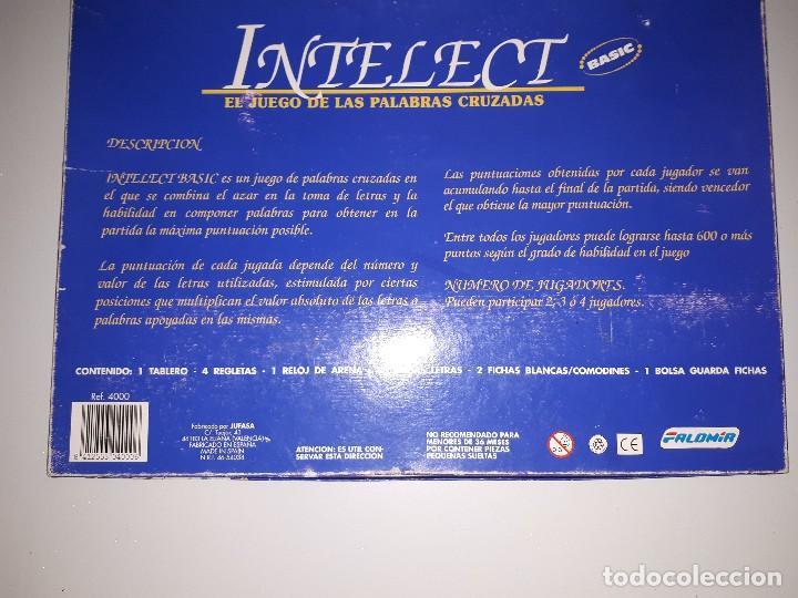 Juegos de mesa: Intelet - Foto 3 - 125286419
