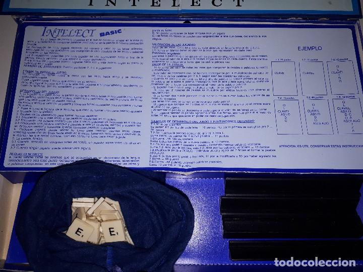 Juegos de mesa: Intelet - Foto 4 - 125286419