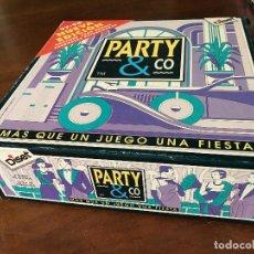 Jogos de mesa: PARTY & CO. DISET (J-0). Lote 126103991