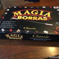 Juegos de mesa: MAGIA BORRAS CLASSIC 125 (J-0). Lote 126106011