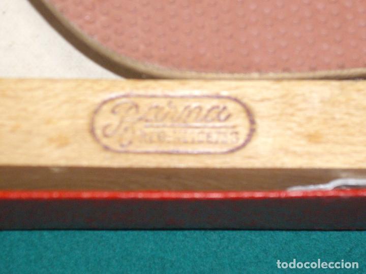 Juegos de mesa: JUEGO DE PIN-PON - PING-PONG - MARCA BARNA - Foto 5 - 126558519