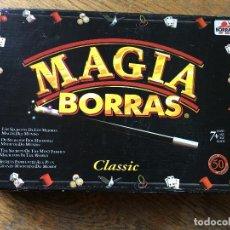 Juegos de mesa: MAGIA BORRAS CLASSIC 50 (J-0). Lote 126566071