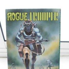 Juegos de mesa: ROGUE TROOPER - JUEGO DE MESA COMPLETO - GAMES WORKSHOP LTD. 1987 - NUEVO. Lote 126695231