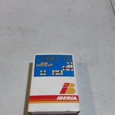 Juegos de mesa: CONECTA MI PASATIEMPO IBERIA. Lote 127159230