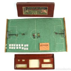 Juegos de mesa: FUTBOL DE MESA PIC CHUT. MEDIADOS DE SIGLO XX. Lote 127435735