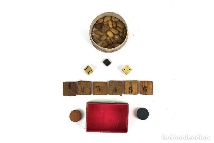 Juegos de mesa: HIPODROMO , CARRERA DE CABALLOS. JUEGO DE SALÓN. - Foto 6 - 127618731