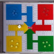 Juegos de mesa: M - PARCHIS MAGNETICO - PUBLICIDAD DIXAN - HENKEL - 12.5 CMS. Lote 128504123