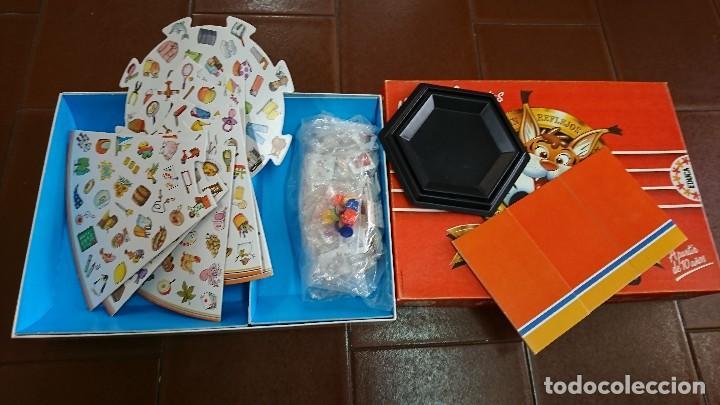 Juegos de mesa: EL GRAN LINCE, EDUCA, JUEGO DE MESA - Foto 2 - 129054715