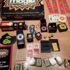 Juegos de mesa: MAGIA JÚNIOR EDUCA. Lote 129119395