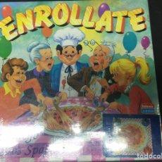 Juegos de mesa: JUEGO ENRÓLLATE FALOMIR. Lote 129300704