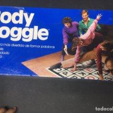 Juegos de mesa: JUEGO BODY BOGGLE DE PARKER. Lote 129300938