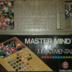 Juegos de mesa: MASTER MIND JUEGO DE MESA. Lote 129521302