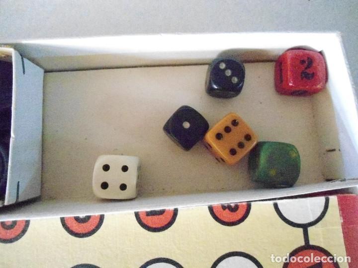Juegos de mesa: ANTIGUO JUEGO DE MESA ALEMAN - Foto 9 - 130009631