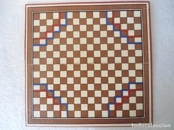 Juegos de mesa: ANTIGUO JUEGO DE MESA ALEMAN - Foto 18 - 130009631
