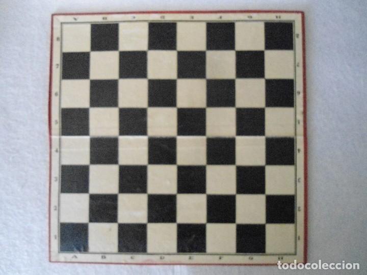 Juegos de mesa: ANTIGUO JUEGO DE MESA ALEMAN - Foto 20 - 130009631