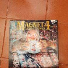 Juegos de mesa: MAGNET4 JUEGO MESA. Lote 130167959
