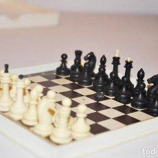 Juegos de mesa: AJEDREZ TEMATICOS .OLIMPIADA MOSCU 1980A .MADE IN URSS. Lote 130411974