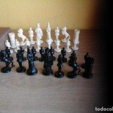 Juegos de mesa: PIEZAS DE AJEDREZ. Lote 130481330