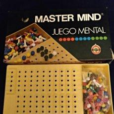 Juegos de mesa: JUEGO DE MESA MASTER MIND DE LOS 70. Lote 130574326