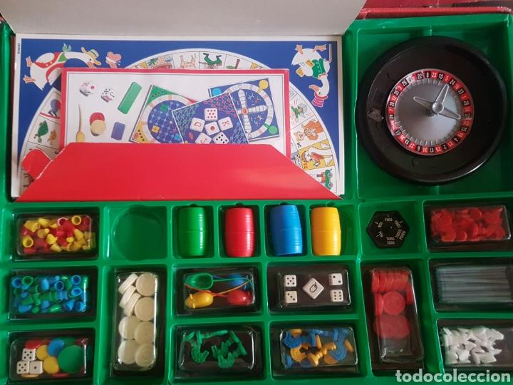Juegos de mesa: Juegos reunidos 45 Geyper Bizak - Foto 2 - 130848445