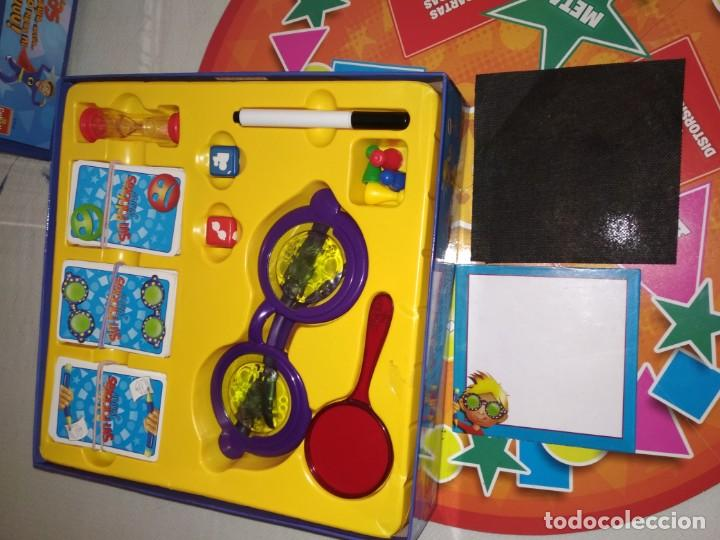 Juego De Mesa Sin Palabras Junior Comprar Juegos De Mesa Antiguos