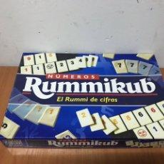 Juegos de mesa: JUEGO DE MESA. RUMMIKUB.. Lote 131064568