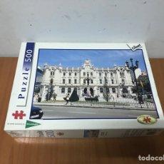 Juegos de mesa: PUZZLE 500 PIEZAS. Lote 131064945