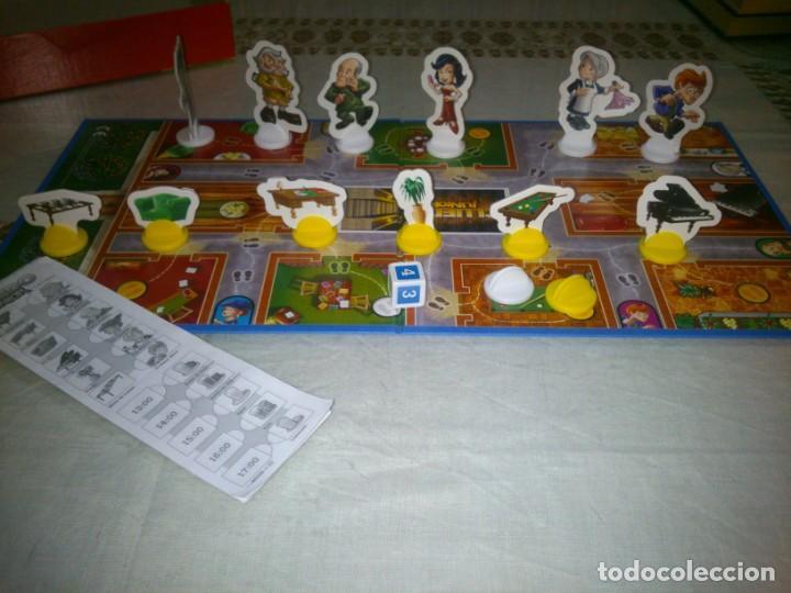 Juegos de mesa: JUEGO DE MESA CLUEDO JUNIOR - Foto 2 - 131278375