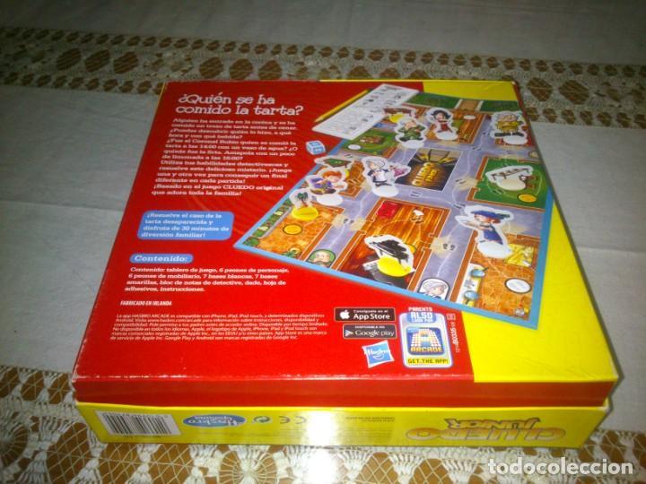Juegos de mesa: JUEGO DE MESA CLUEDO JUNIOR - Foto 4 - 131278375