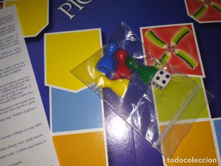 Juego De Viaje Pictionary Comprar Juegos De Mesa Antiguos En
