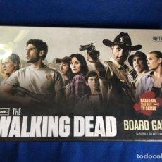 Juegos de mesa: JUEGO DE MESA THE WALKING DEAD - BOARD GAME DE CRYPTOZOIC AMC. Lote 131868234