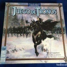 Juegos de mesa: JUEGO DE MESA JUEGO DE TRONOS DE DEVIR. Lote 131870246