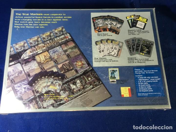 Juegos de mesa: JUEGO DE MESA PRINCESS RYANS STAR MARINES DE AVALON HILL - PRECINTADO - Foto 2 - 131924434