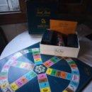 Juegos de mesa: TRIVIAL PURSUIT EDITION SUISSE EDITION GENUS,1992,COMPLETO.. Lote 132114030