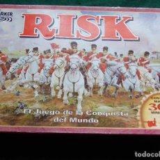 Juegos de mesa: RISK. Lote 217668587