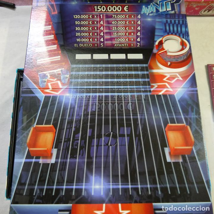 Juegos de mesa: AVANTI ¡QUE PASE EL SIGUIENTE! - IMC TOYS - Foto 3 - 156003936