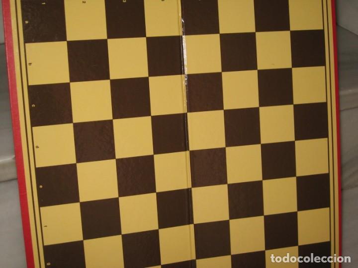 Juegos de mesa: Aprende a jugar al ajedrez en 3 horas.Idioma frances - Foto 4 - 133515022