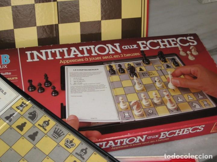 Juegos de mesa: Aprende a jugar al ajedrez en 3 horas.Idioma frances - Foto 5 - 133515022