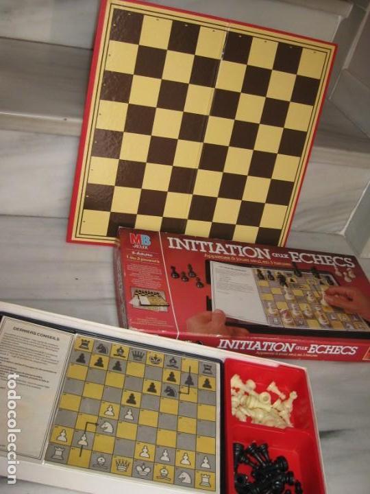 Juegos de mesa: Aprende a jugar al ajedrez en 3 horas.Idioma frances - Foto 6 - 133515022