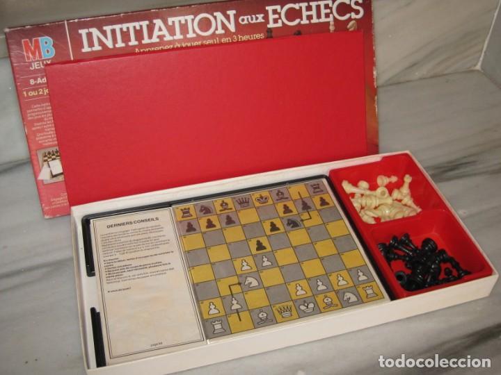 Juegos de mesa: Aprende a jugar al ajedrez en 3 horas.Idioma frances - Foto 7 - 133515022