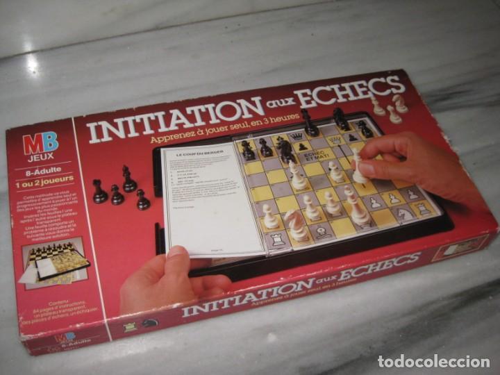Juegos de mesa: Aprende a jugar al ajedrez en 3 horas.Idioma frances - Foto 8 - 133515022
