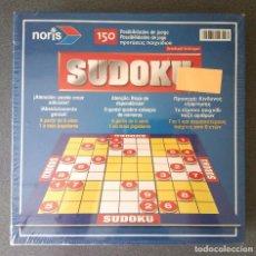 Juegos de mesa: SUDOKU. Lote 133562470